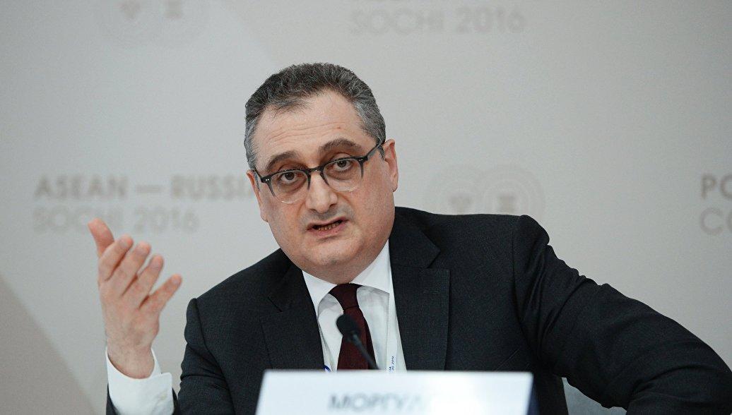 Moskva pozdravlja direktan dijalog između Severne i Južne Koreje