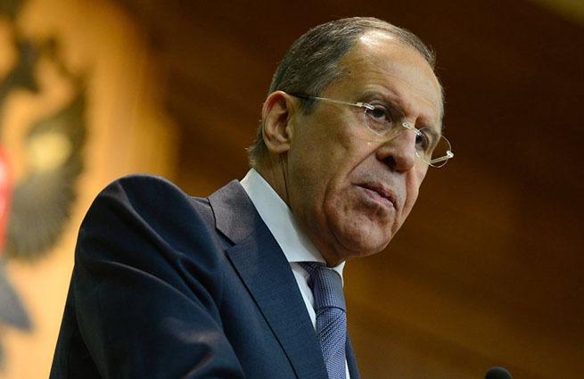 Лавров: Русија има право да штити интересе својих сународника, као што се то десило у Украјини, Грузији и Јужној Осетији
