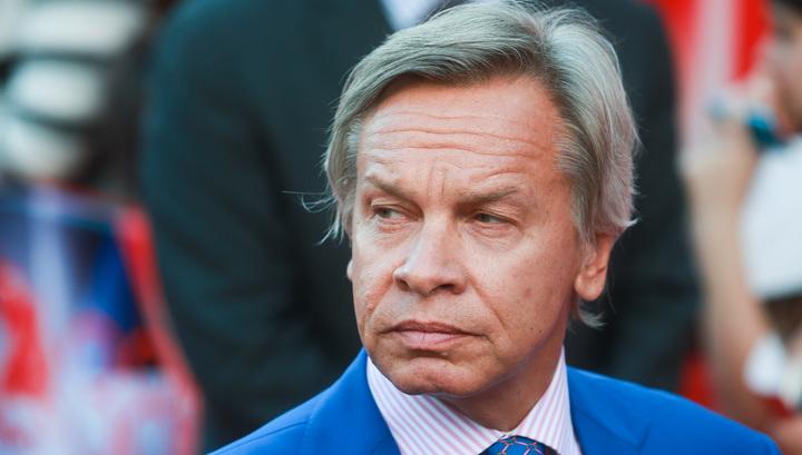 """Puškov: Moldavija želi da dobije milijarde od Rusije za mitsku """"okupaciju"""" Pridnjestrovlja'?"""