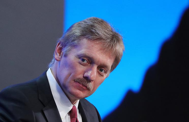 Песков: Кремљ очекује нове оптужбе на рачун Русије