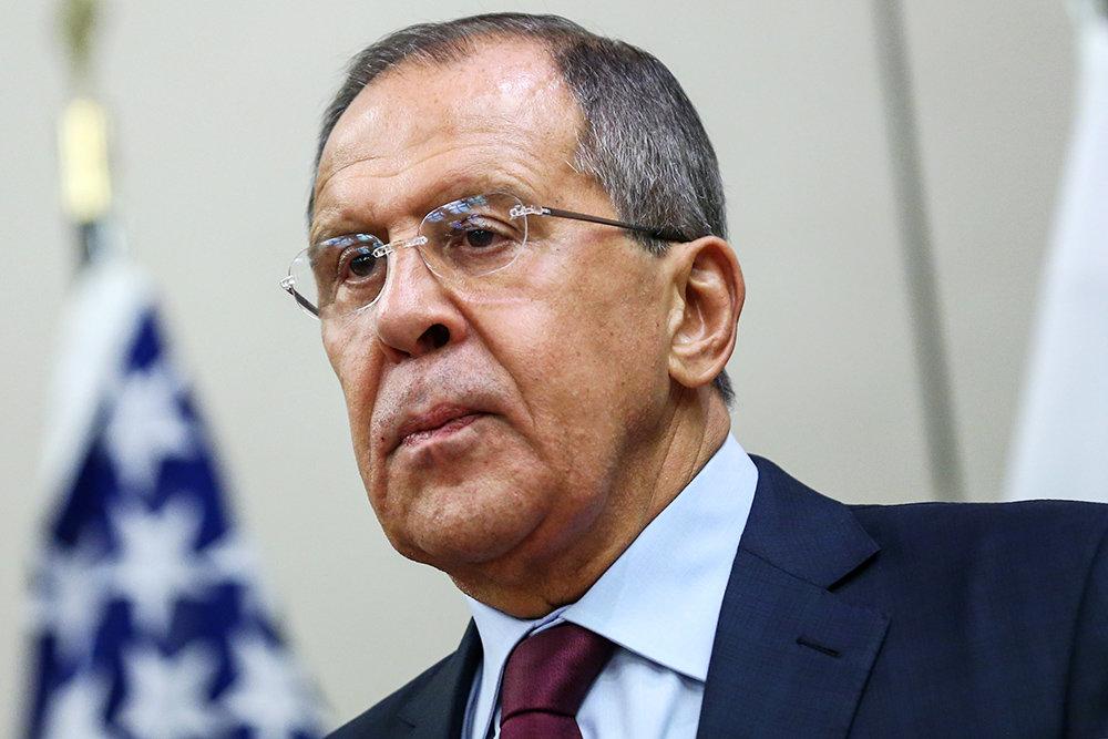 Лавров: Вашингтон спроводи отворене и скривене испоруке оружја у Сирију
