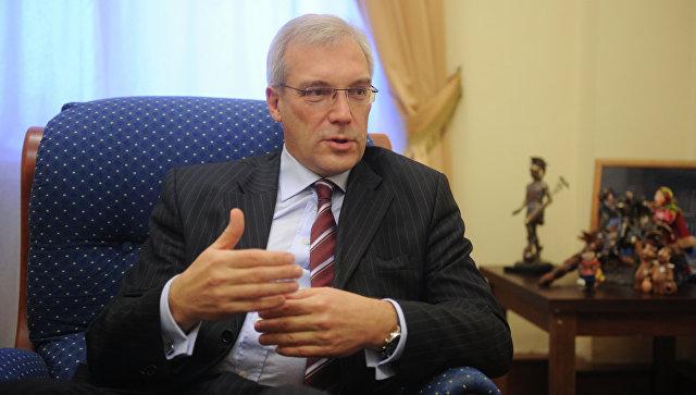 Грушко нови заменик министра спољних послова
