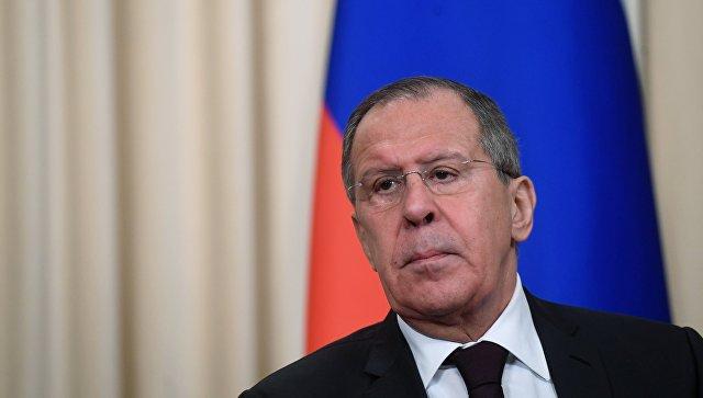 Lavrov: Međusirijski dijalog će omogućiti da se ujedine napori svih Sirijaca za iskorenjivanje terorističke pretnje