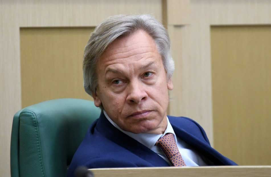 Puškov: Neka članarinu za nas u Savetu Evrope plati Ukrajina