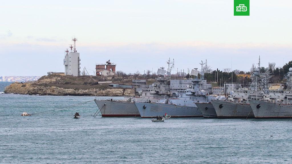 Kremlj pozvao Kijev da jasno odgovori da li želi vojnu opremu sa Krima