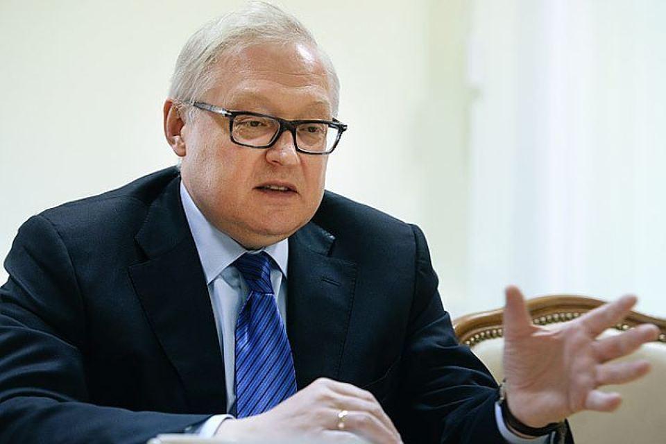 Рјабков: Позивамо САД да одустану од својих тежњи за наметањем сопствене воље