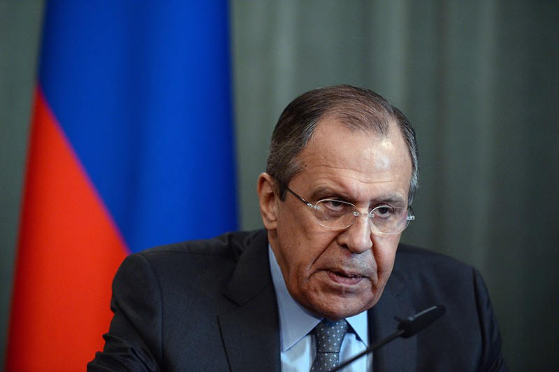 Лавров: Захваљујући помоћи Москве очувана државност Сирије