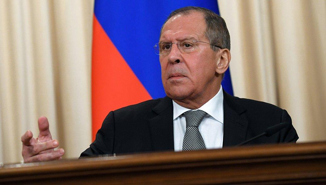Lavrov: Suprotstaviti se pseudo-liberalnim pristupima koji odobravaju destruktivne obrasce ljudskog ponašanja