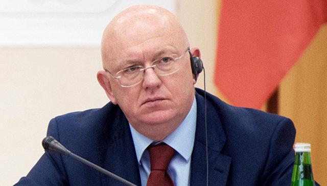 Небензја: Успели смо да сачувамо Сирију као суверену државу