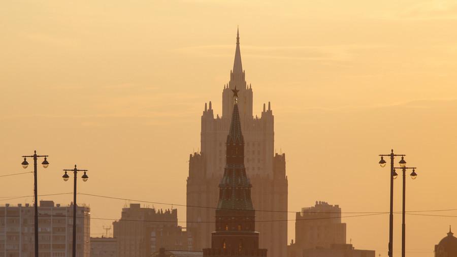 РТ: САД показале слабост, нове санкције само ће штетити њиховом пословању - Москва