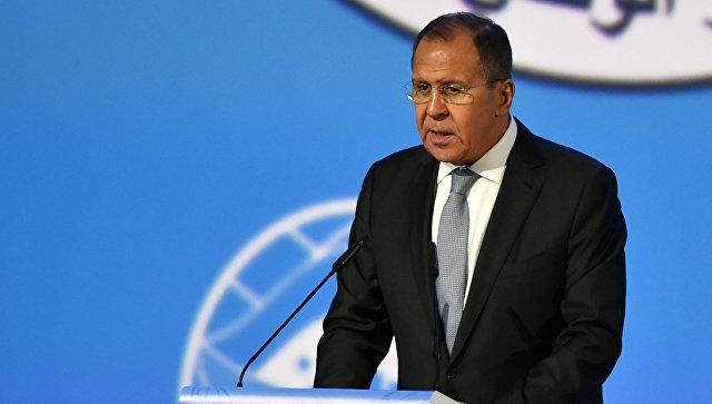 Лавров: Русија, Турска и Иран ће на сваки начин помагати специјалном изасланику УН-а за Сирију Стафану де Мистури