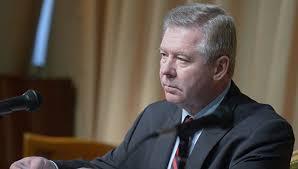 Гатилов на месту сталног представника Русије при УН-у