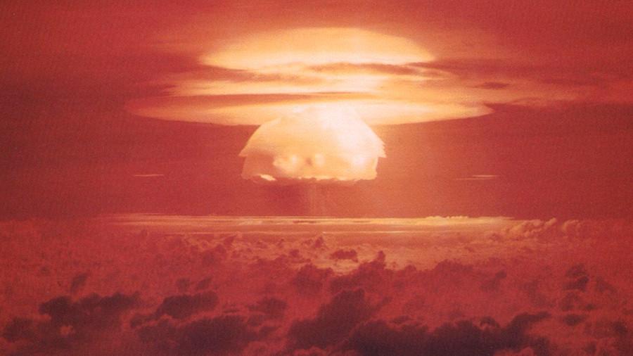 РТ: Антируско и нема везе са реланошћу: Москва осудила нуклеарну доктрину САД
