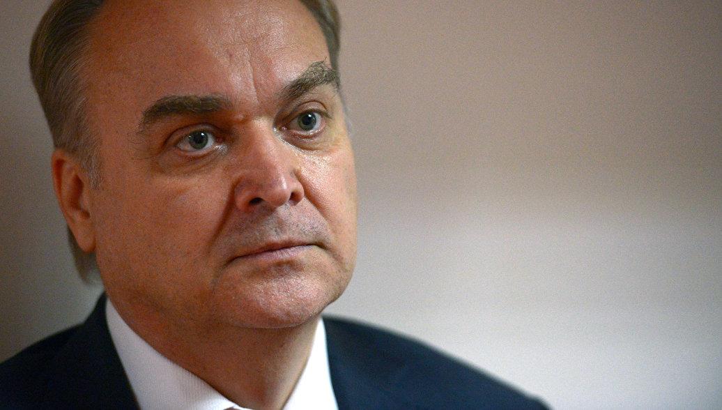 Антонов: Са Русијом се не може разговарати са позиције силе