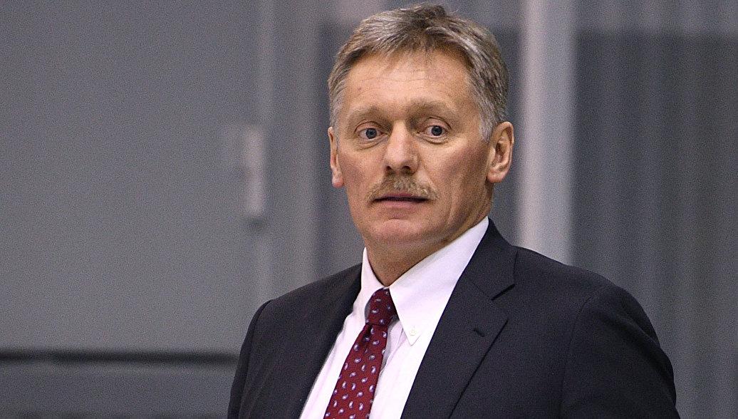 Песков: Распоређивање наоружања у Калињинградској области не треба да буде повод за нечију забринутост