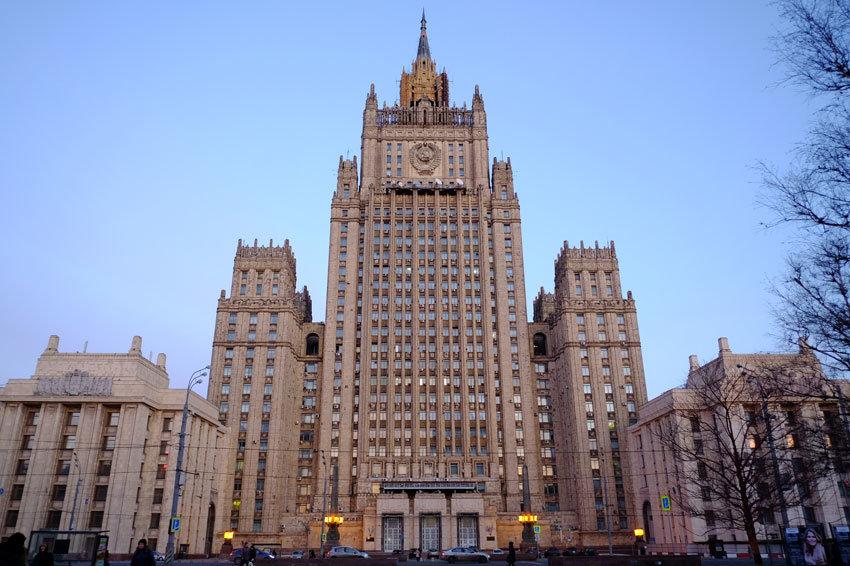 Москва: Антируски информациони талас може да удари по сопственим творцима