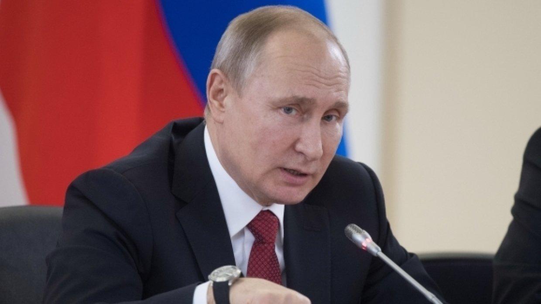 Putin: Ruske diplomatske misije u svetu imaju ogroman zadatak da izgrade ravnopravnu i uzajamno korisnu saradnju