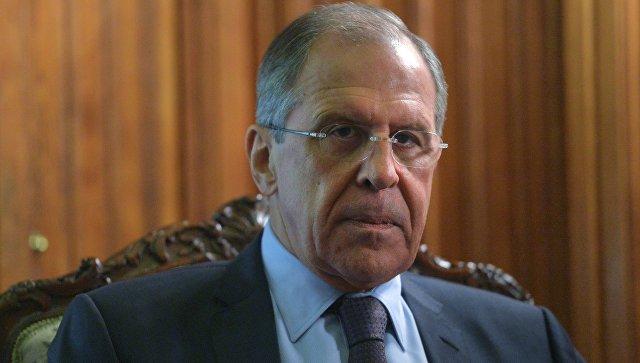 Лавров: Никакве претње и притисци неће довести до преиспитивања наше политике