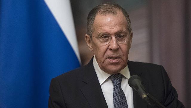 Лавров: Треба имати на уму да Доњецк и Луганск пажљиво посматрају евентуалне испоруке оружја Кијеву од стране САД