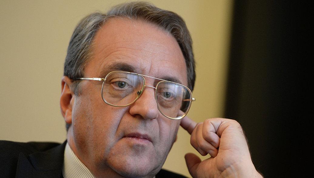Богданов: Позивамо на спречавање ескалације