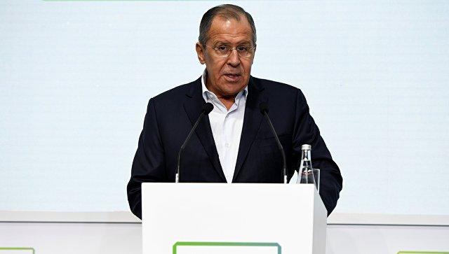 Лавров: На Западу постоји агресивна мањина која спречава успостављање односа са Русијом