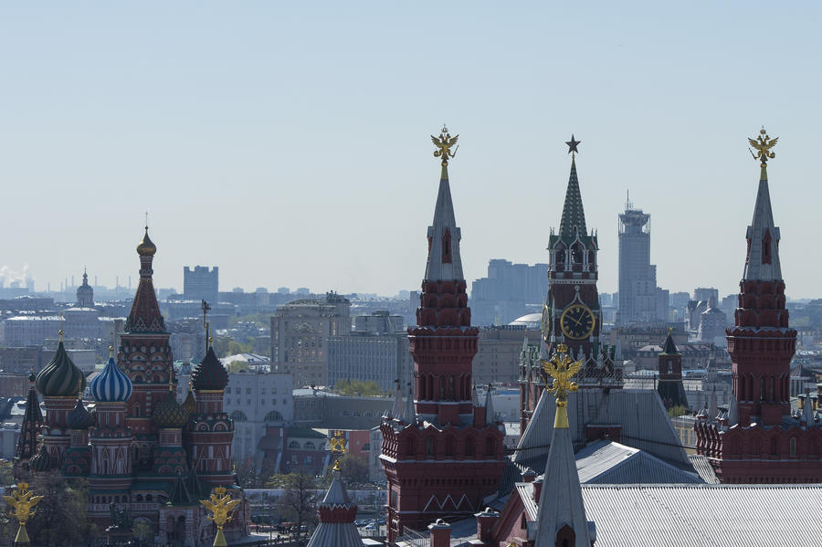 Кремљ жали што САД одбијају да чују речи о немешању Москве у унутрашње послове Вашингтона