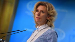 Захарова: Ако западне земље не престану да се мешају у унутрашње ствари Русије предузећемо оштре контрамере