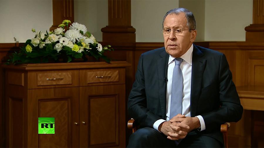 Lavrov: Vašington namerava da promoviše svoje interese u Evropi pod izgovorom obuzdavanja Rusije