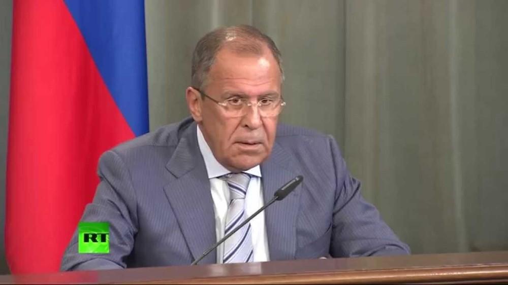 Русија позива званичнике ЕУ да не пливају узводно већ да започну процес обнове међународних односа