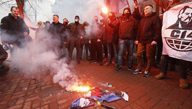 Lukaševič: Popustljivost prema mahnitom nacionalizmu u Ukrajini otišla predaleko