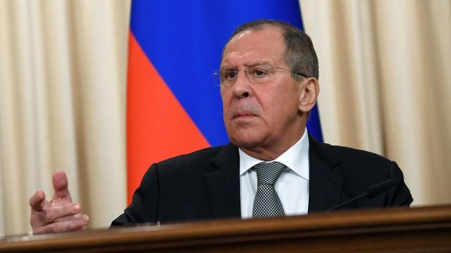 РТ: Захтеви ЕУ да Србија прихвати анти-руску политику је тужна и узнемирујућа - Лавров