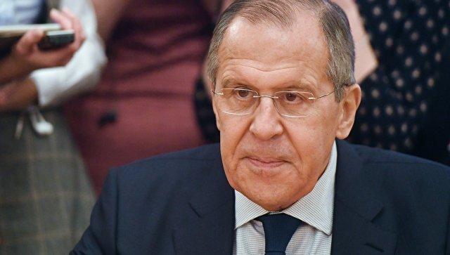 Лавров: Русија цени што Србија чува сећања на војнике Црвене армије