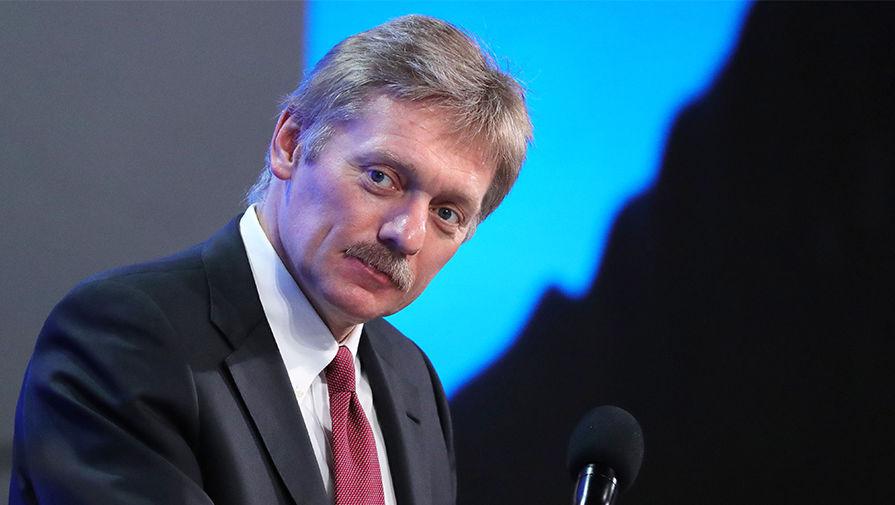Песков: Оптужбе САД и УН на рачун Русије због погибије цивила у Сирији неосноване