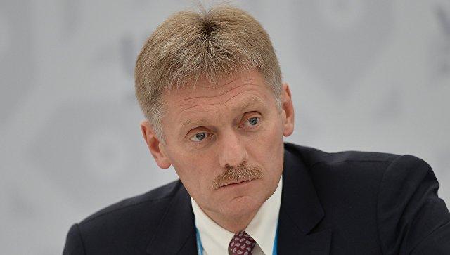 Песков: За ситуацију у Источној Гути одговорност сносе они који подржавају терористе