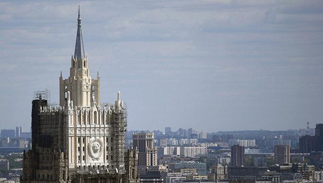 Русија ће оштро заустављати покушаје ширења антируске и антисиријске хистерије
