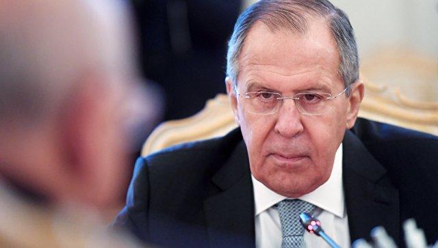 Лавров: Реализација хуманитарне паузе у Сирији могућа ако све стране буду поштовале Резолуцију