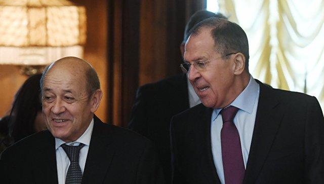 Lavrov: Situacija u Siriji daleko od postizanja potpunog primirja