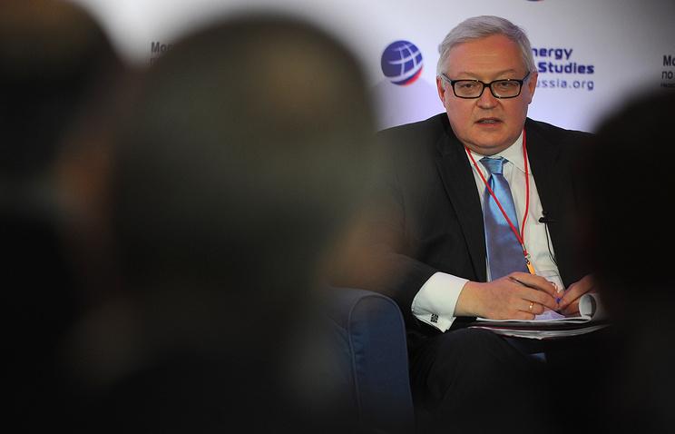 Рјабков: Одговор на антируске санкције може бити дат у најразличитијим формама