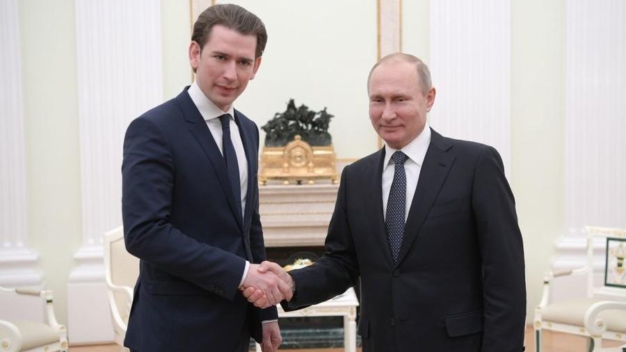 РТ: Москва неће наставити да толерише свакодневно гранатирање Дамаска - Путин