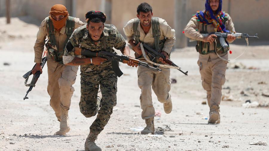 РТ: САД испровоцирале турску офанзиву на Африну - Савет безбедности РФ