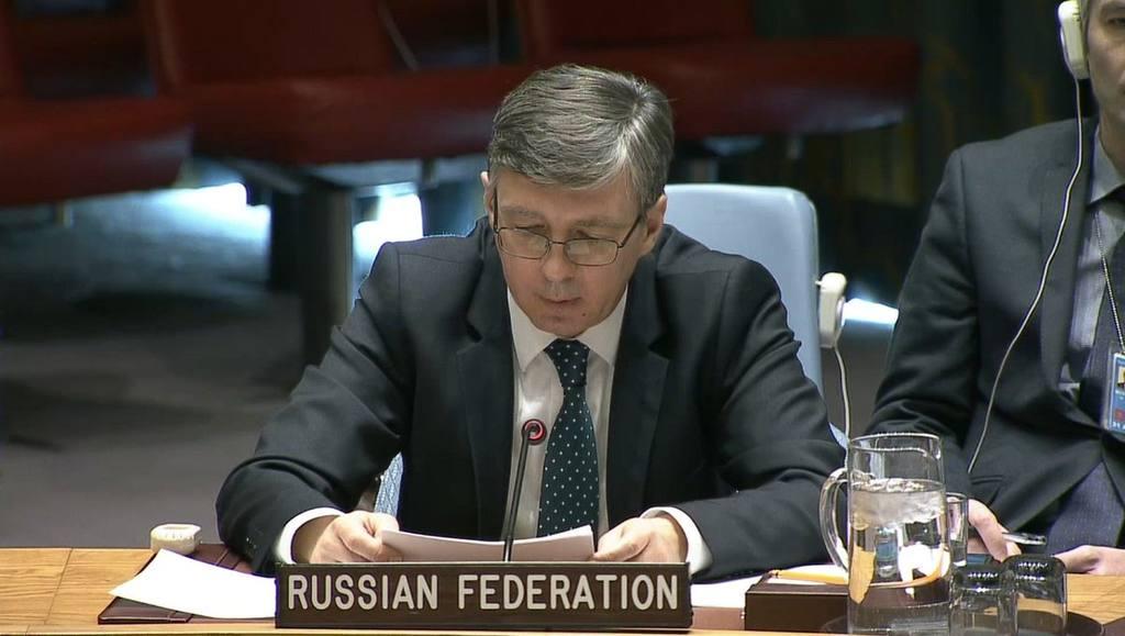 Русија позвала на поштовање примирја у Донбасу