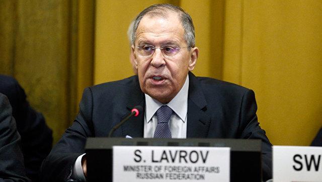 Лавров: НАТО опседнут идејом освајања Балкана