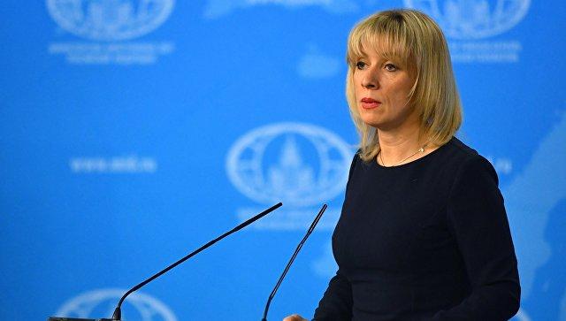 Захарова: Сви покушаји Русије да позове САД на разговор нису донели резултат