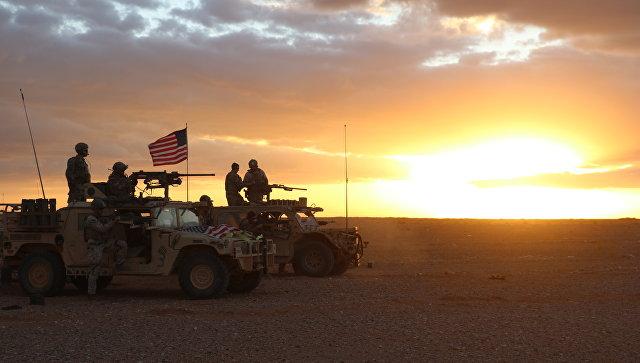 Москва: САД створиле резерват за терористе у Сирији
