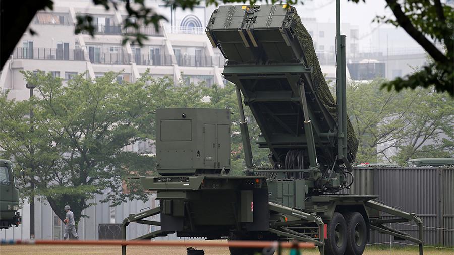 РТ: Очи САД окружују Русију са 400 противбалистичких ракета - Фомин