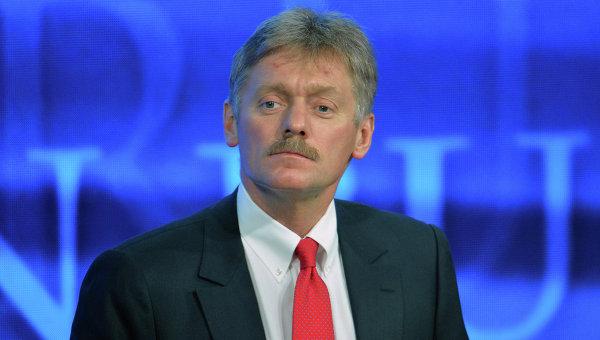 Песков: Ми никада нисмо били иницијатори ових санкција