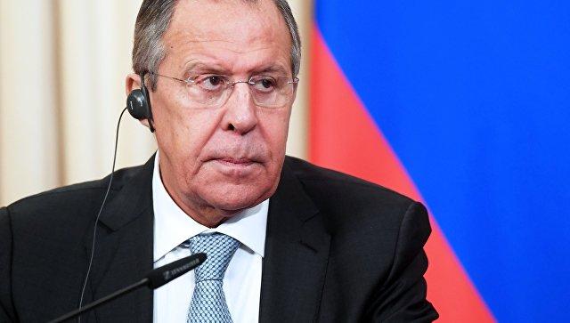 Лавров: САД желе да заштите терористе како би их искористили за свргавање режима у Дамаску