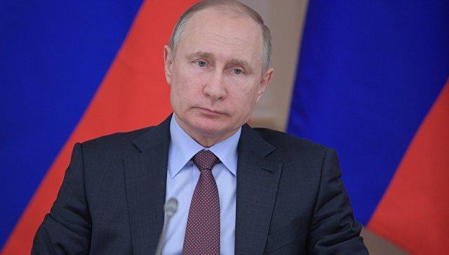 Путин: Када Русија постане моћна и јака, појави се паника код свих наших партнера