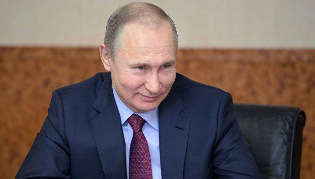 """Путин прокоментарисао покушаје Запада да му стави етикету """"злочинца"""""""