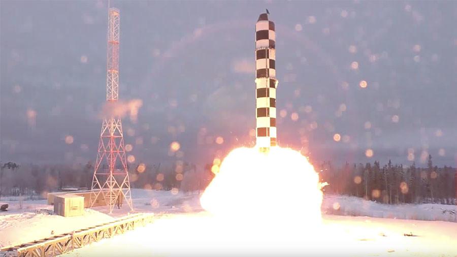 РТ: Сенатори САД позивali на дијалог након откривања новог руског нуклеарног арсенала
